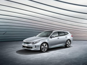 kia optima sw phev small